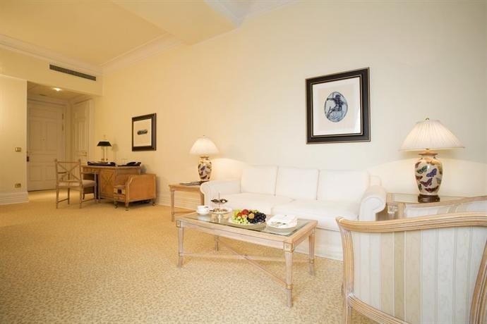 Grandhotel Schloss Bensberg - dream vacation