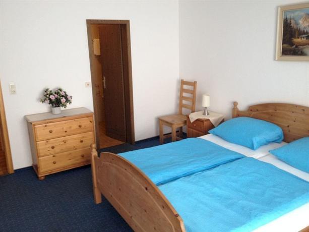 Hotel Garni Elsenztal Bammental