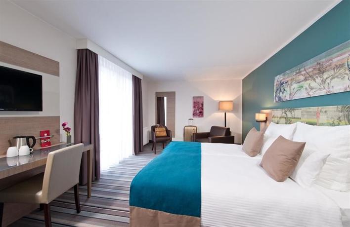 Leonardo Hotel Munich City Olympiapark - dream vacation