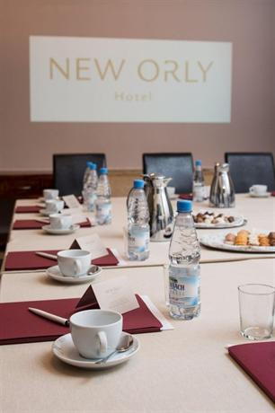 Hotel New Orly - dream vacation