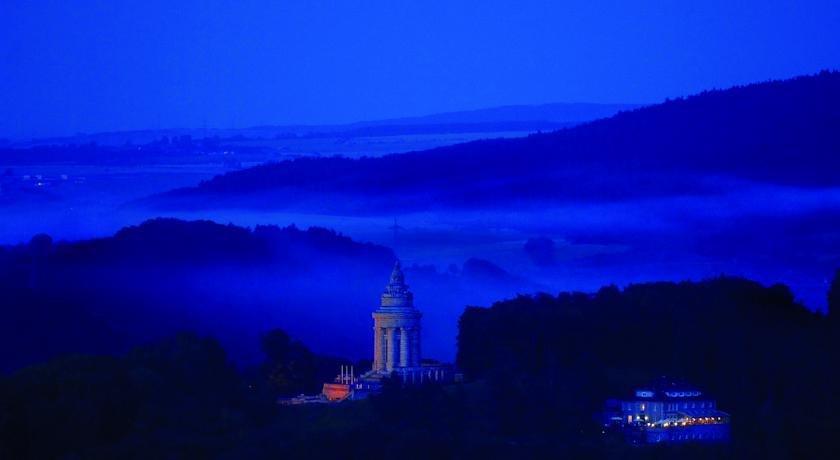 Berghotel Eisenach - dream vacation