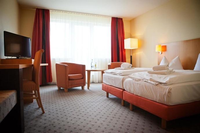 Hotel am Jungfernstieg - dream vacation