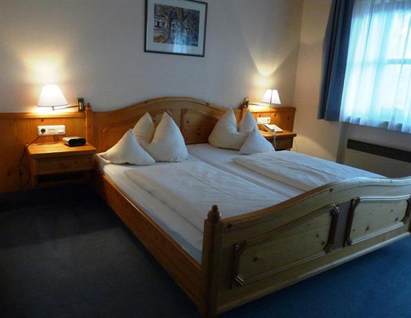 Luitpold am See Hotel Prien am Chiemsee - dream vacation