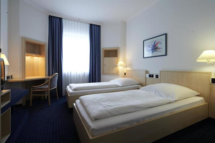 InterCityHotel Ulm - dream vacation