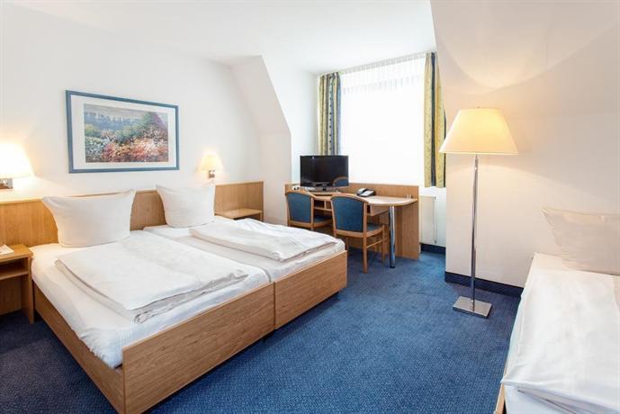 Aulmann Hotel - dream vacation