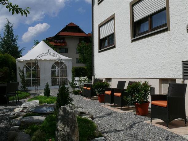 Hotel Sieben Schwaben - dream vacation