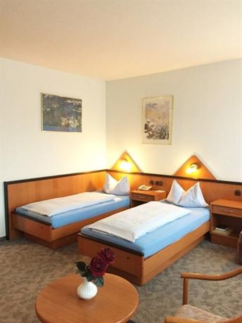 Hotel Ambassador Bonn - dream vacation