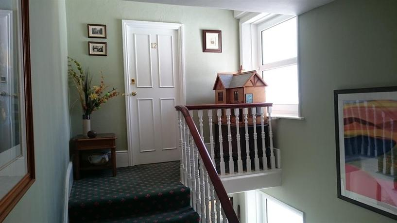 17 Wilmington Square Guest House Eastbourne - dream vacation