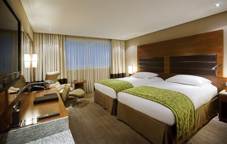 Sofitel London Heathrow - dream vacation