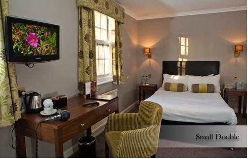 Bannatyne Spa Hotel - dream vacation
