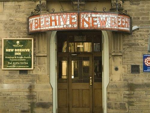 The New Beehive Inn - dream vacation