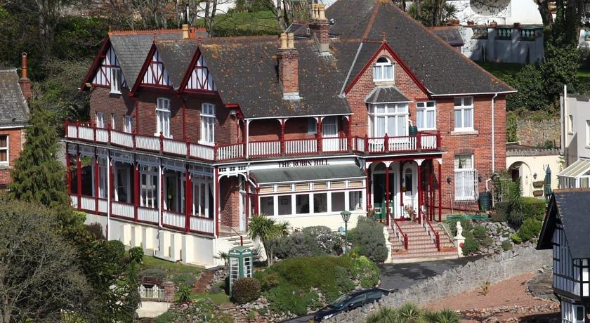 Robin Hill Hotel Torquay - dream vacation