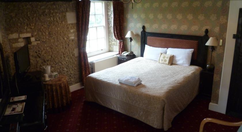 Hitchin Priory - dream vacation