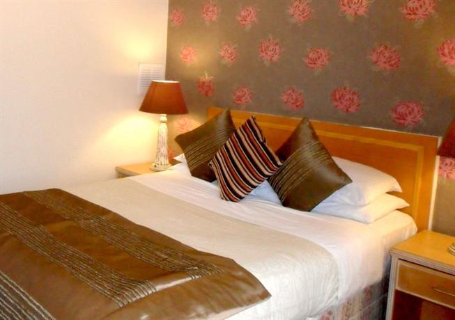 Newbury Hotel - dream vacation