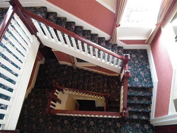 The Marine Hotel Seaton Carew Hartlepool - dream vacation