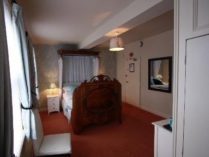 Galtres Lodge Hotel - dream vacation
