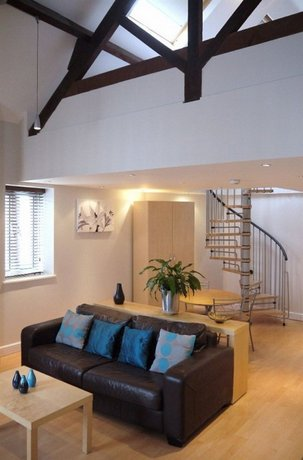 City Quarters at Shaftesbury House Serviced Apartments - dream vacation