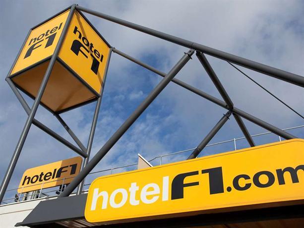 Hotelf1 Nimes Est Marguerittes - dream vacation