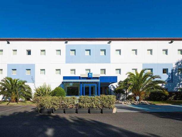 Ibis Budget La Rochelle Centre Ex Etap Hotel - dream vacation