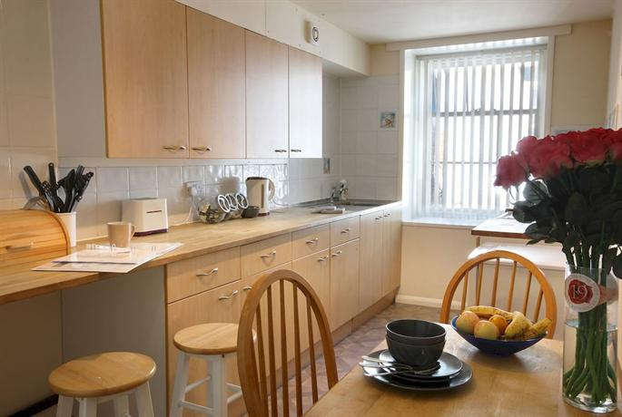 Discovery Accommodation Whitby - dream vacation