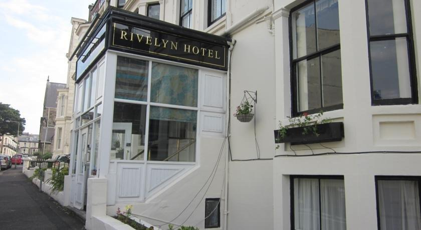 Rivelyn Hotel Scarborough England - dream vacation
