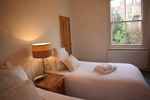 Minster Walk Accommodation - dream vacation