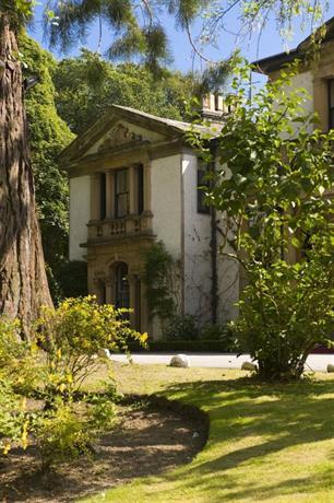 Norwood Hall Hotel - dream vacation