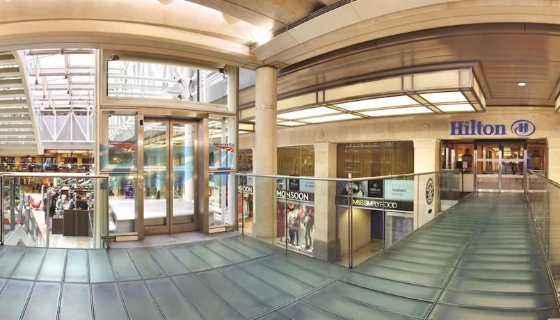 Hilton london paddington londres comparez les offres - Penthouse paddington londres en angleterre ...