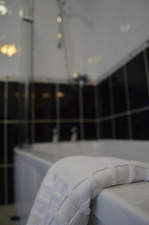 Belle Vue Royal Hotel - dream vacation