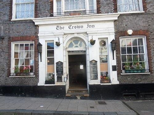 Crown Inn Lewes England - dream vacation