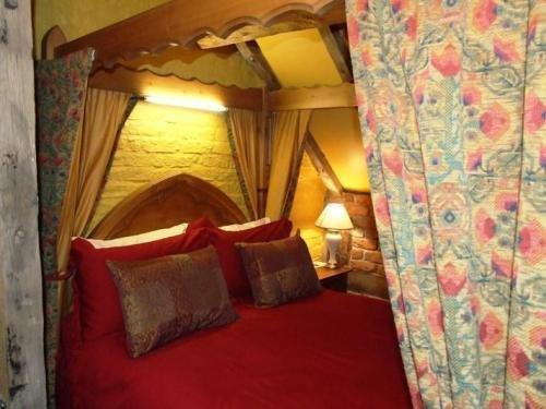 Wizards Thatch Luxury Suites - dream vacation