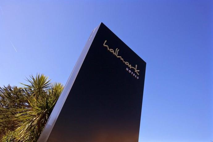 Hallmark Hotel Bournemouth West Cliff - dream vacation