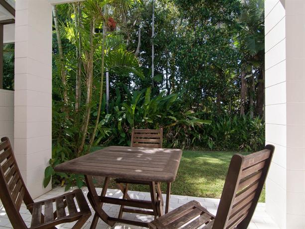 Titree Resort Holiday Apartments - dream vacation