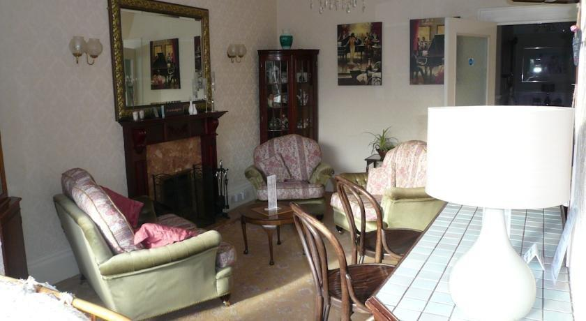 The Cleveland Bed and Breakfast Torquay - dream vacation