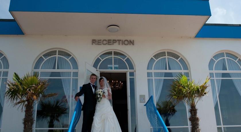 Riviera Hotel Weymouth - dream vacation
