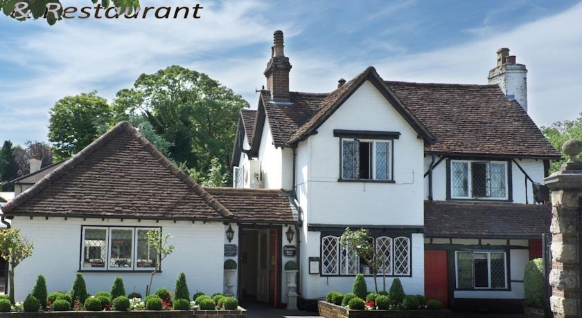 Boxmoor Lodge Hemel Hempstead - dream vacation