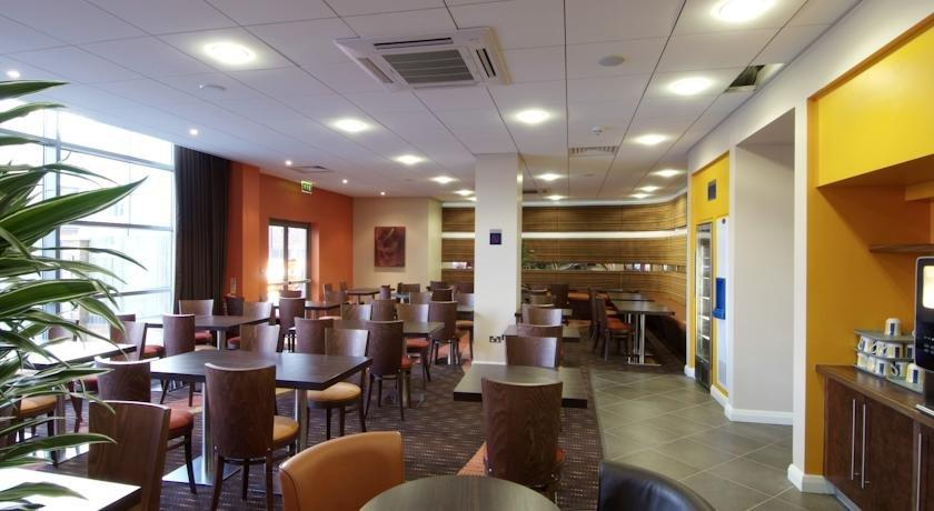 Holiday Inn Express Slough - dream vacation