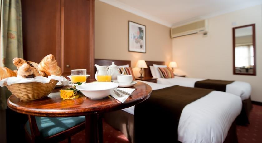 Ellington Lodge Hotel Southampton - dream vacation