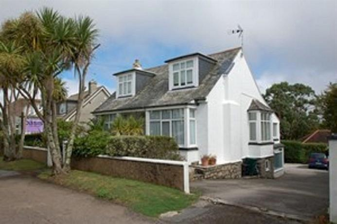 The Oasis Guest House Falmouth - dream vacation