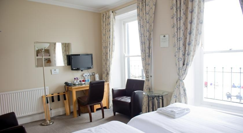 Belgrave House Aberystwyth - dream vacation