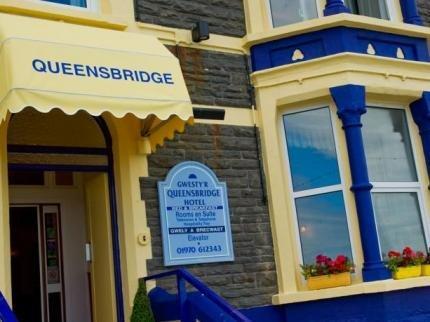 Queensbridge Hotel - dream vacation