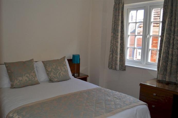 City Lodge Salisbury - dream vacation