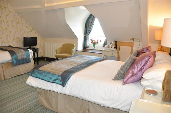 Llety Teifi Guest House Cardigan Wales - dream vacation