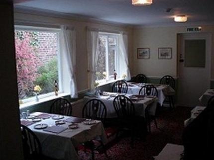 The Victoria House Bridlington - dream vacation