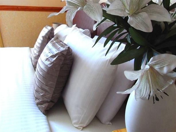 The Belmont Hotel Torquay - dream vacation