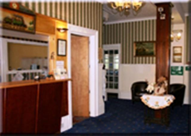 Glendevon Hotel Bournemouth - dream vacation
