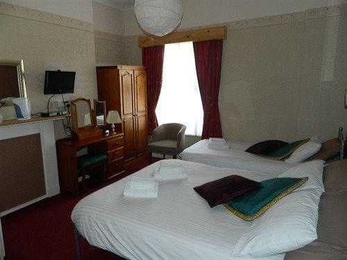 The Sherwood Hotel Eastbourne - dream vacation