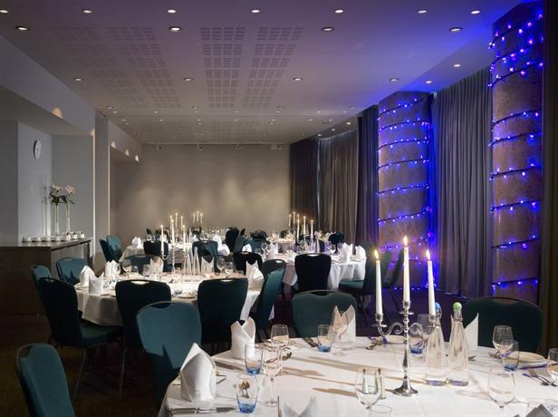 Radisson Blu Hotel Birmingham - dream vacation