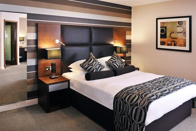 Ettington Chase Hotel - dream vacation