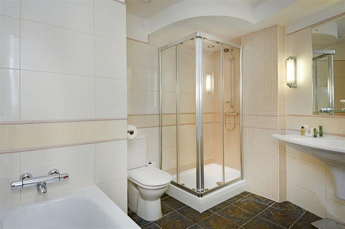 Hilton Cardiff - dream vacation
